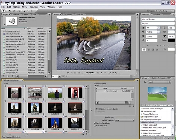 Adobe Encore DVD 2.0-Rus&Keygen