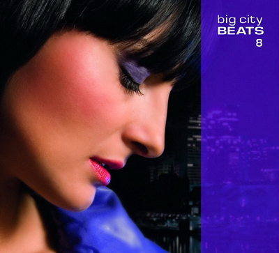 VA - Big City Beats vol. 8 (2008)