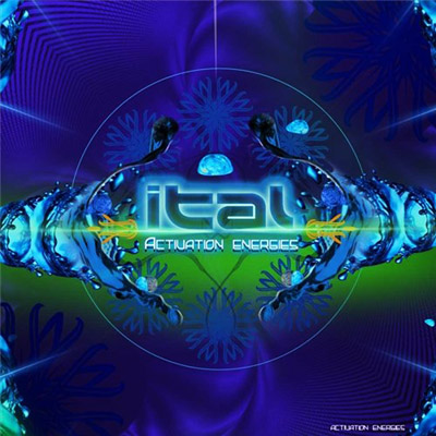 Ital - Activation Energies (2008)