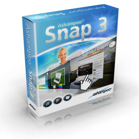 Ashampoo® Snap v3.10 ML
